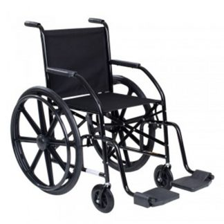 Cadeira de Rodas Manuais