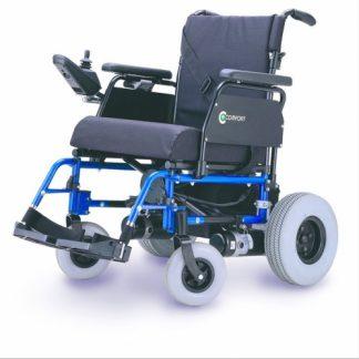 Cadeira de Rodas Motorizadas