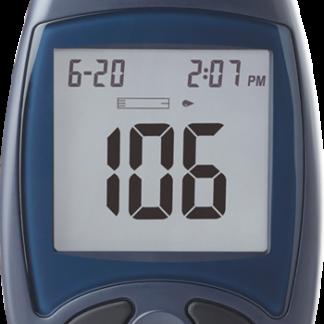 Medidor e Monitores de Glicose e Colesterol
