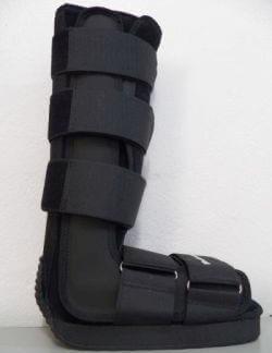 Botas Ortopédicas, Sandálias, Órteses para Pé e Tornozelo (8)