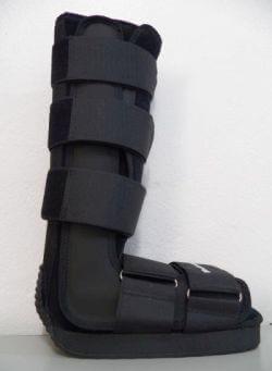 Botas Ortopédicas, Sandálias, Órteses para Pé e Tornozelo