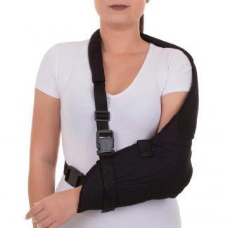 Tipóias, Imobilizadores de braço e joelho
