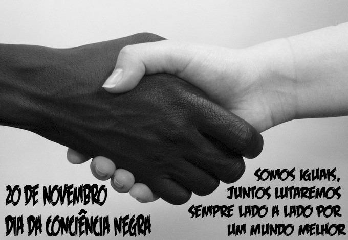 Dia Nacional da Consciência Negra - FWA Equipamentos Médico Hospitalares